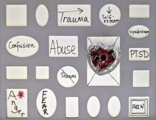 Il Trauma: cos'è e come si guarisce